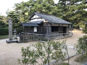 萩・小倉研修(1)